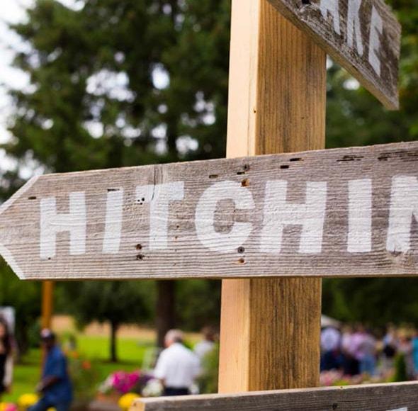 Ellis Mason Recruitment in Hitchin Signpost